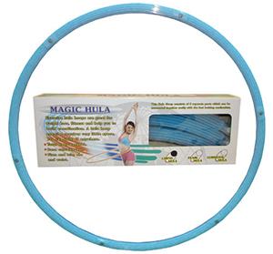 hula hoop skladnou