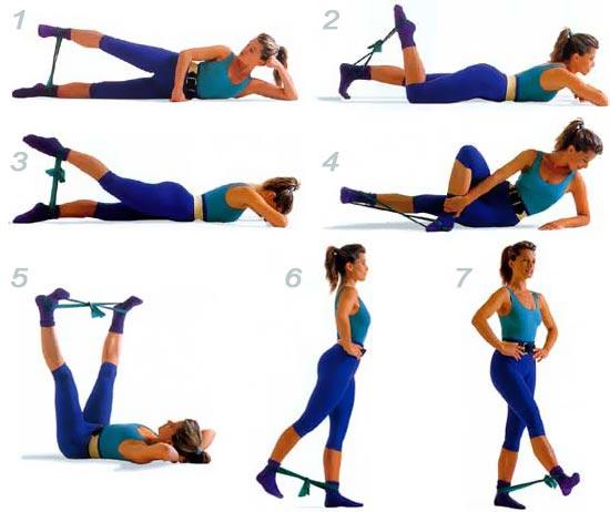 lentochniu espander exercise