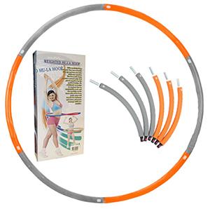 hula hoop ytyagelenniu